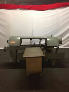 Kalamazoo H8aw v Horizontal Band Saw