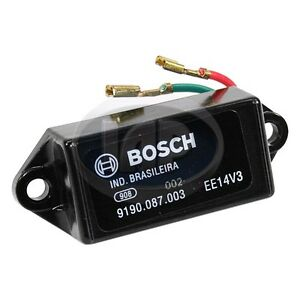 Bosch 9190087003 Internal Voltage Regulator Vw Bug Beetle