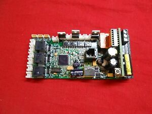 Cutler hammer 81 25007 Pcb Board motherboard New