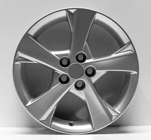 New 16 Replacement Wheel Fits Toyota Corolla 2011 2012 2013 69590