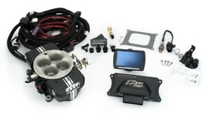 Fast Ez efi 2 0 Self tuning Fuel Injection Systems 30402 kit Free Shipping
