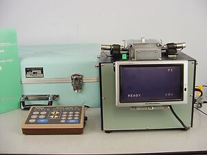Fujikura Fsm 20pm Optical Fiber Fusion Splicer For Mm Sm And Pm Optical Fibers