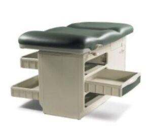 Base Exam Table Ritter 204 33 Inch Fixed