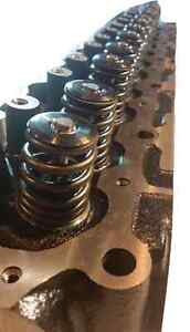 Jeep 4 0 Cylinder Head Assembled 1998 2006 331 All New