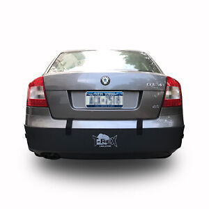 Rear Bumper Protector Bumper Guard For City Parking Compatible To Toyota