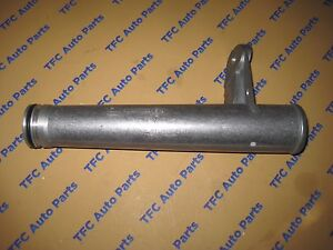 Cadillac Catera Cts Saturn Vue L Series Thermostat Housing Tube Genuine Oem New