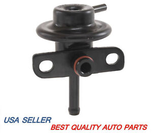 Fuel Injection Pressure Regulator Beck Arnley Fits 95 04 Toyota Tacoma 2 7l L4