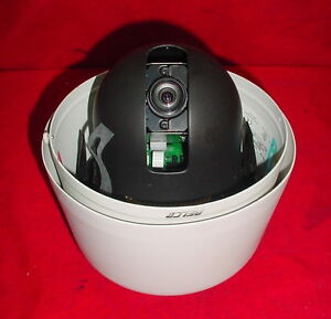 Pelco Spectra Iii Se Dd53lbw V1 26 Dome Drive Security Camera For 9760 System