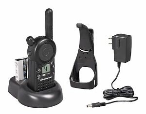 Motorola Cls1410 Uhf Business Two way Radio