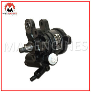 Power Steering Pump Toyota 2c t For Carina Corona Town Ace 2 0 Ltr Diesel