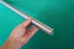 30mm Dia Titanium 6al 4v Round Bar 1 181 X 40 Ti Gr 5 Rod Grade 5 Stock 1pcs