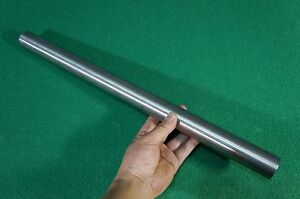 35mm Dia Titanium 6al 4v Round Rod 1 377 X 20 Ti Gr 5 Bar Grade 5 Solid Metal