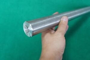 35mm Dia Titanium 6al 4v Round Bar 1 377 X 40 Ti Gr 5 Rod Grade 5 Stock 1pc