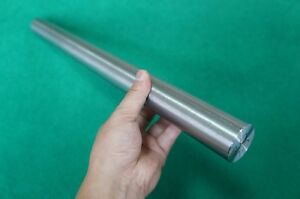 38mm Dia Titanium 6al 4v Round Rod 1 5 X 20 Ti Gr 5 Bar Grade 5 Solid Metal
