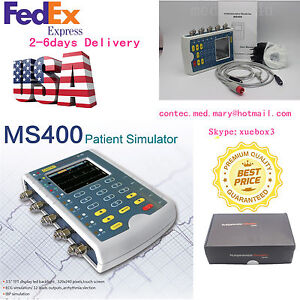 Ecg Simulator | MCS Industrial Solutions and Online Business