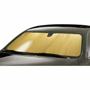 Intro tech Gold Custom Car Sunshade Windshield For Acura 1994 2001 Integra
