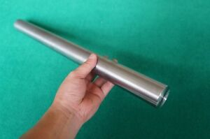 40mm Dia Titanium 6al 4v Round Rod 1 574 X 20 Ti Gr 5 Bar Grade 5 Solid Metal