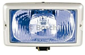 Bosch Profi 210 Blue Driving Spot Light Headlight Lamp H3 12v 0986310538