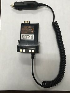 Motorola Apx 6000 7000 8000 Radio Battery Eliminator Nntn7038 Pmnn4403 Apx7000