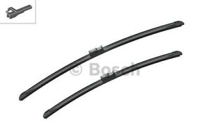 Ford Bmw Bosch Aerotwin Front Wiper Blades Pair 600 500mm 24 20 A970s 1999