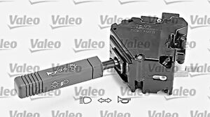 Renault R5 Express Extra I Ii 1 2 Column Switch Valeo Lever Horn 1984 1986