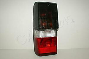 Smoke Crystal Red Tail Light Lamp Left Fits Nissan Patrol 3dr 5dr 260 86 95