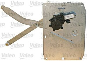 Volvo Fh Truck Power Window Regulator Right With Motor