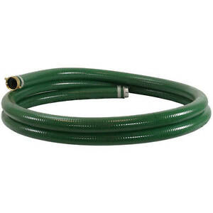 Duromax 2 X 20 Gas Water Pump Suction Hose