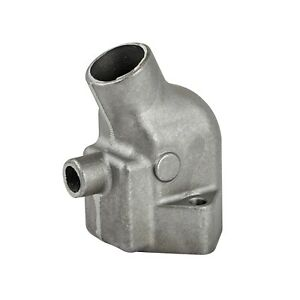 1949 Plymouth Thermostat Housing Brand New Ready To Install Flathead P15 Mopar