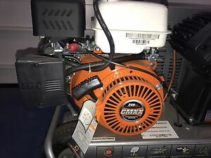 Apex Industrial Air Compressor Aac 2t