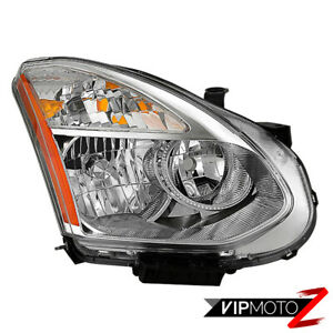 For 2008 2013 Nissan Rogue Xenon Hid factory Style Right Side Headlight Lamp