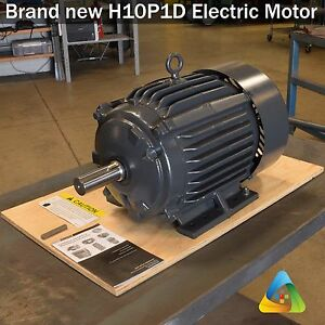 10 hp electric motors information on purchasing new and for 10 hp single phase motor