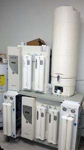 Millipore Elix 70 Clinical Di Water Systems