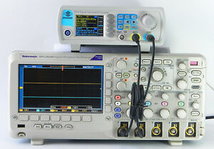 Newest 30mhz Dual channel Dds Arbitrary Waveform Function Signal Generator Kit