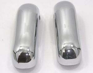 Bumper Guard Small Pair Without Overrider Vw Type1 Bug 1953 1967 111707155