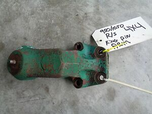 John Deere 950 1050 4x4 Right Side King Pin Arm