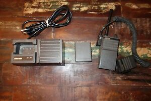 Bendix King Bk Radio Two Way Police Radio