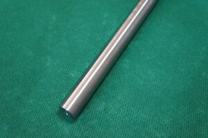 60mm Dia Titanium 6al 4v Round Bar 2 362 X 59 Ti Gr 5 Metal Grade 5 Rod 1pc