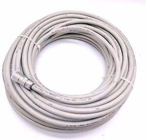 Kuka 00 155 717 X270 x271 Cr Interface Cable 20 Meter New
