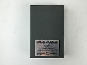 Mpsi Pro link 9000 Gm Systems Cartridge Model No 120