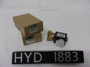 Viton 4200 06 4243 Port 80 Psi Solenoid Valve Lot Of 2 hyd1883