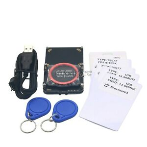 Id Nfc Rfid Card Reader Pm3 Proxmark 3 Easy 3 0 Kits Smart Tool For Elevator Us
