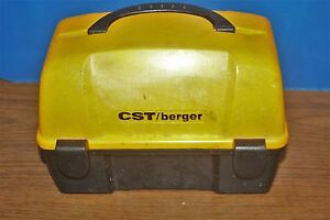 Cst berger 24x Pal sal n Series Automatic Level