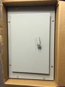 Ge A series Panel Board Ab313 Nema 3r12