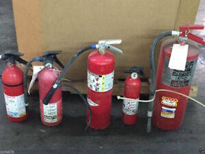 Fire Extinguishers kidde Ansul Sentry Approx 60