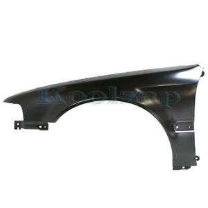 Capa For 90 93 Accord coupe sedan wagon Front Fender Quarter Panel Driver Side
