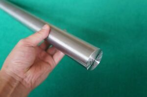 40mm Dia Titanium 6al 4v Round Bar 1 574 X 59 Ti Gr 5 Metal Grade 5 Rod 1pcs