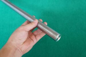 26mm Dia Titanium 6al 4v Round Bar 1 023 X 59 Ti Gr 5 Metal Grade 5 Rod 1pc