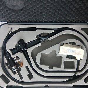 Ultrasound Gastroscope Flexible Endoscope Pentax Fg 32ua