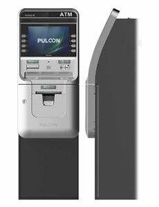 Nwt Puloon Sirius Ll Atm Machine New Emv Ready With Processing